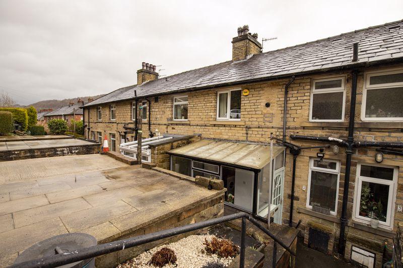 Highfield Terrace