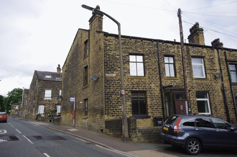 Egremont Street