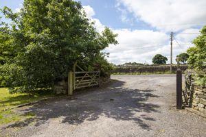 Turbury Lane