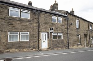 Stainland Road