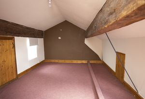 East View Cottages Saddleworth Road