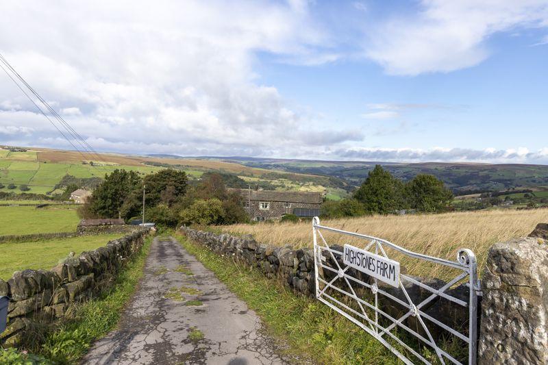 Highstones Road