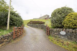 Scammonden Road