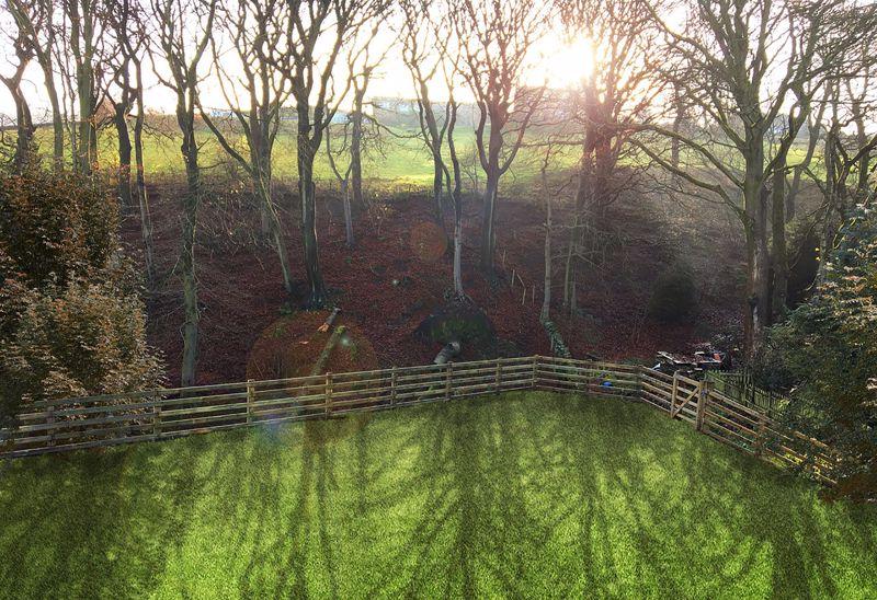 Bankwood Croft Jagger Green