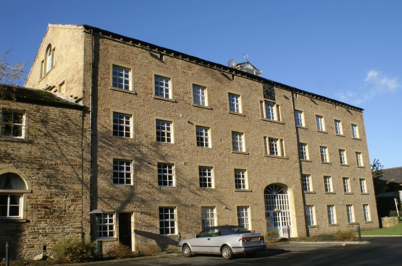 Thorpe Mill Court