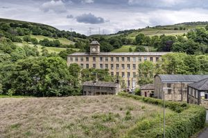 Rishworth Mill Lane