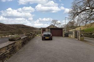 Sandy Dyke Lane