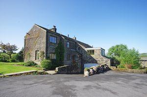 Butterworth End Lane