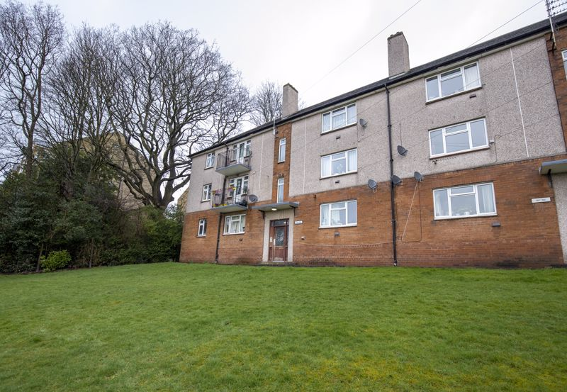Willowfield Crescent