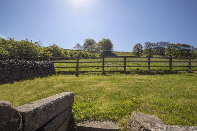 Hullen Edge Farm