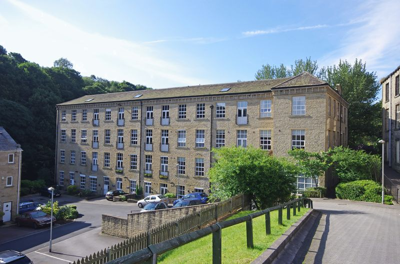 Excelsior Mill