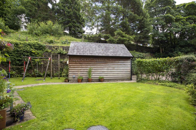 Firth House Meadows