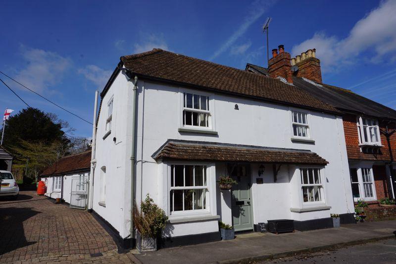 6 Church Street Kintbury