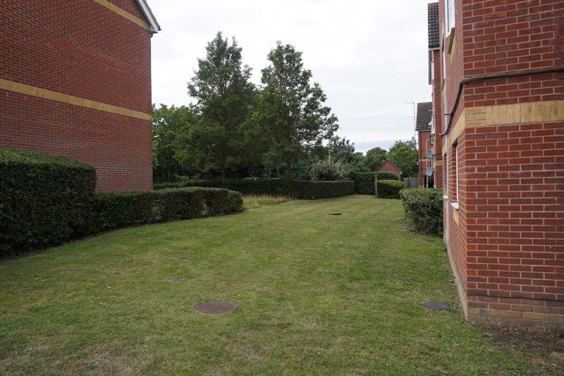 Harbury Court