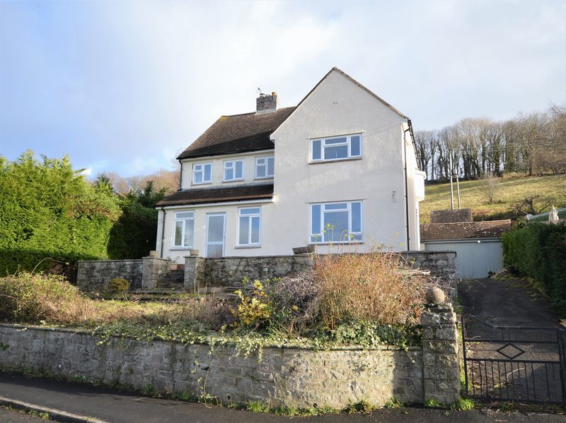 4 Bedrooms Property for sale in Great Oak Road, Crickhowell