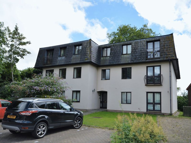 1 Bedroom Property for sale in Station Road, Abergavenny