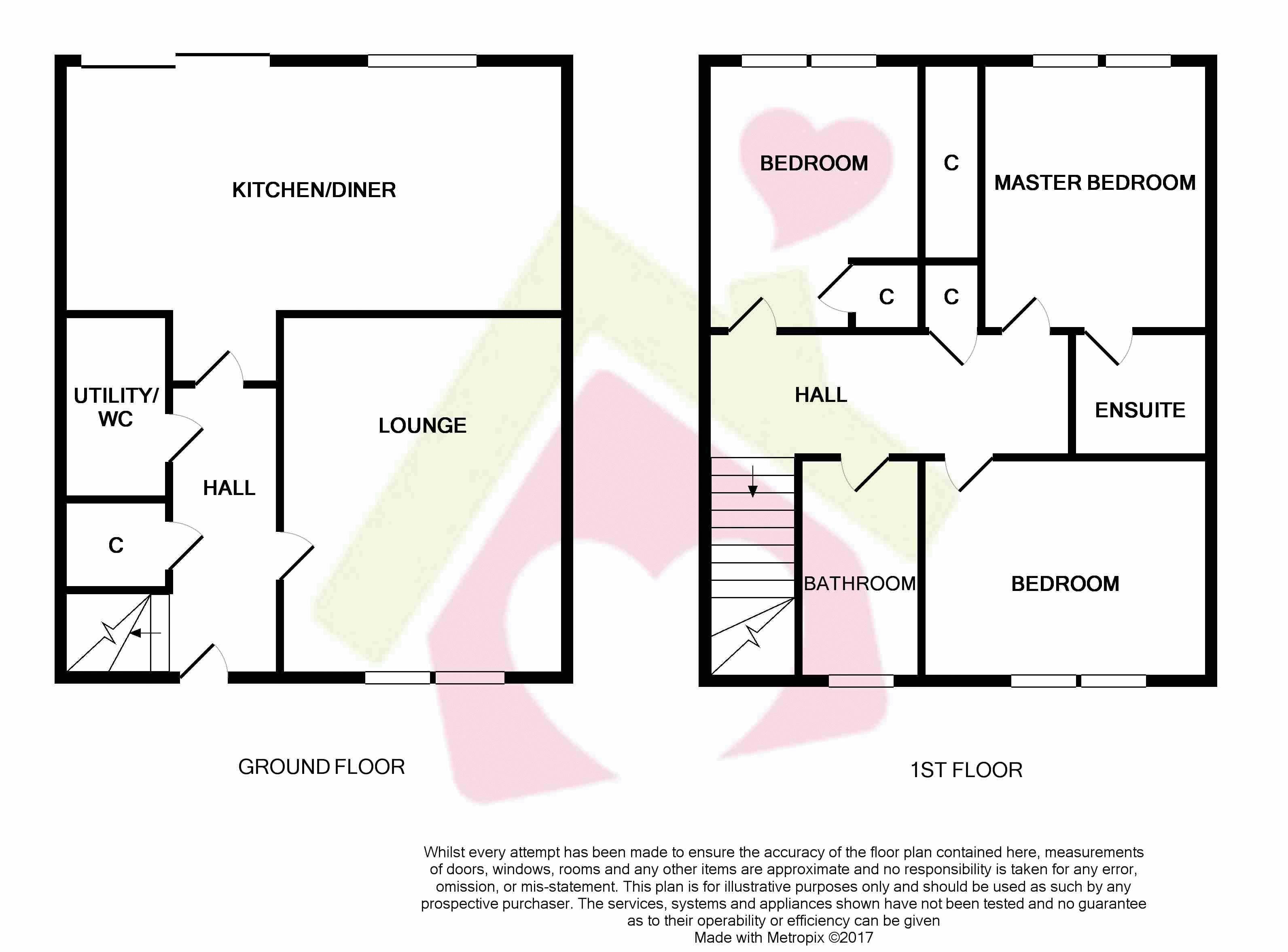 Netherplace Quadrant