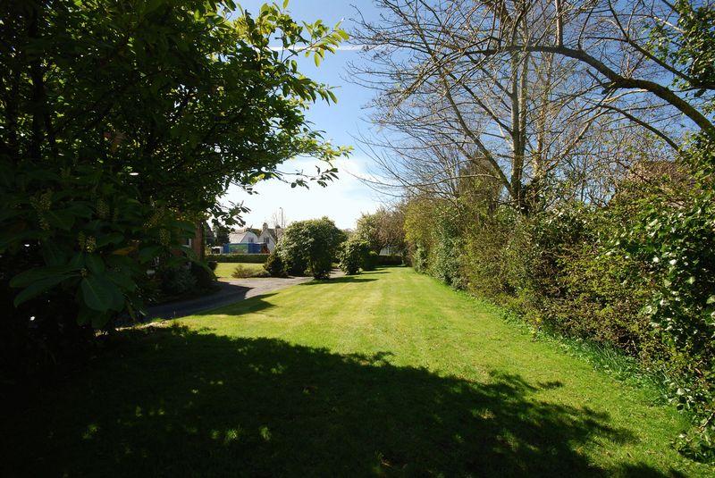 Cumnock Road