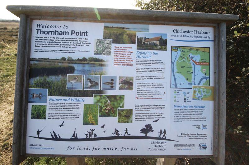 Thornham Lane Prinsted