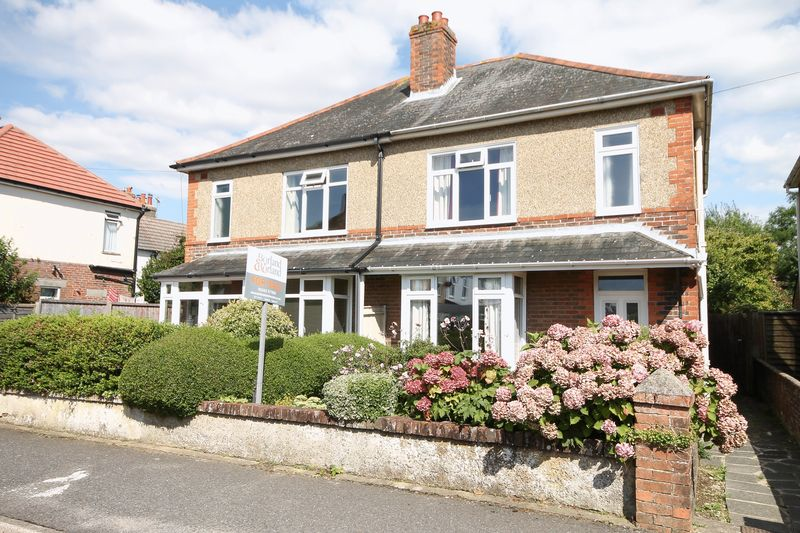 Gordon Road Southbourne