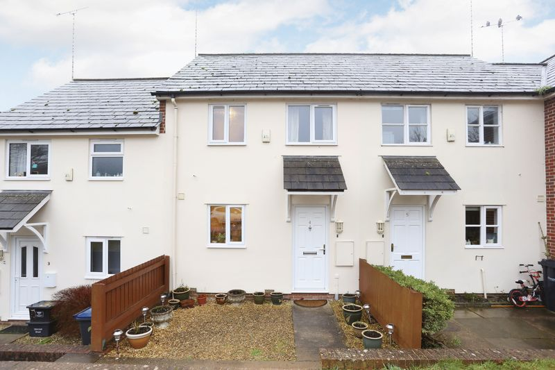 Property for sale in Millennium Court, Pewsey