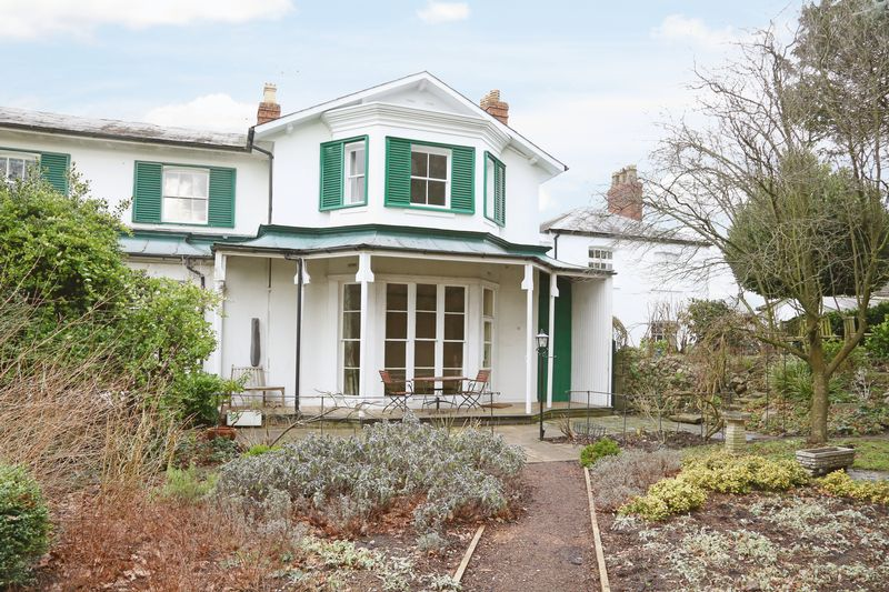 Property for sale in Hillworth Road, Devizes