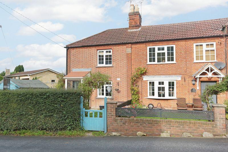 2 Bedrooms Property for sale in Westbury Road Edington, Westbury