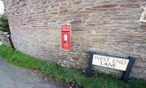 West End Lane, West End