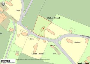 Wellsprings Lane Sampford Courtenay