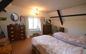 Tigley Cross Dartington