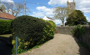 1 Church Lane