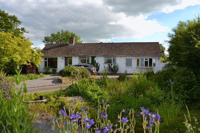 Barton Road Butleigh