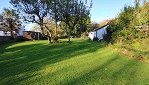 October Cottage Trevarren