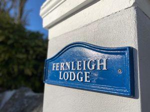Fernleigh Road