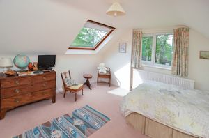 Brimley Road