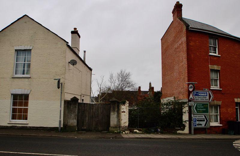 Magdalene Street