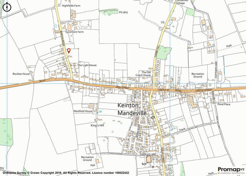 Barton Road Keinton Mandeville