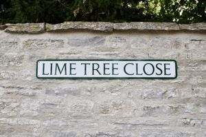 Lime Tree Close Kingsdon