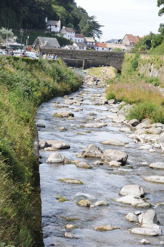 Watersmeet Road
