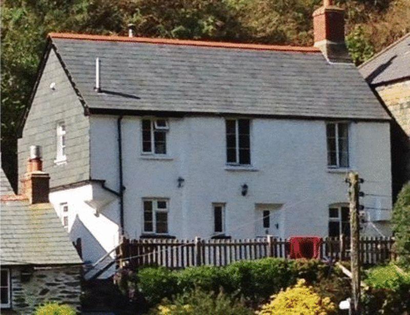 5, Lynwood Cottages