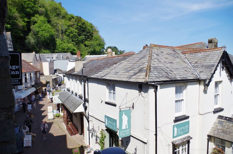 Lynmouth Street