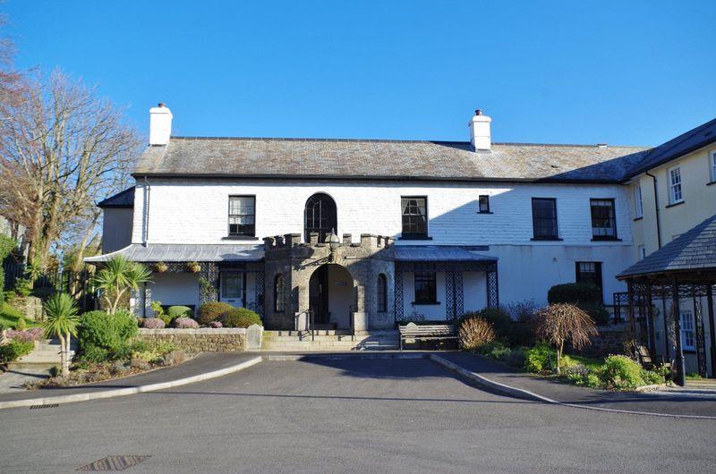 Castle Heights Exmoor