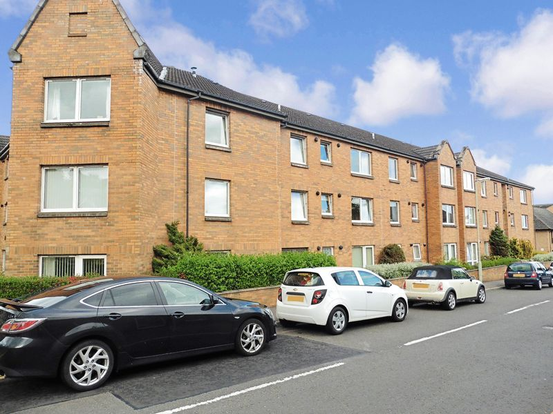 1 Bedroom Property for sale in 14 Hometay House, Dundee, DD5 4BN