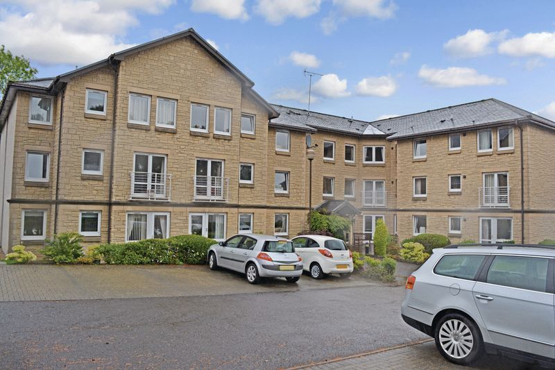 1 Bedroom Property for sale in 33 Fairview Court, Glasgow, G62 6BU