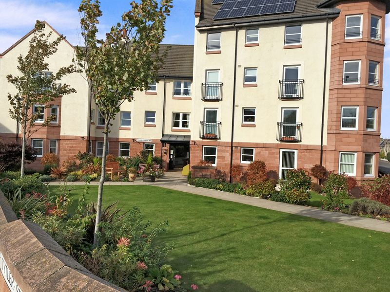 1 Bedroom Property for sale in Moravia Court, Forres, IV36 1EA