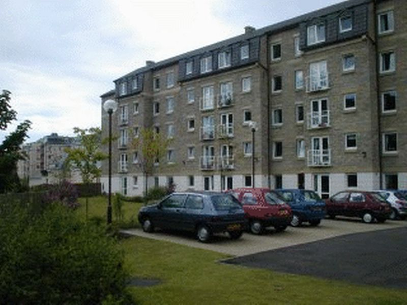 1 Bedroom Property for sale in Morningside View, Edinburgh. EH10 5HU.