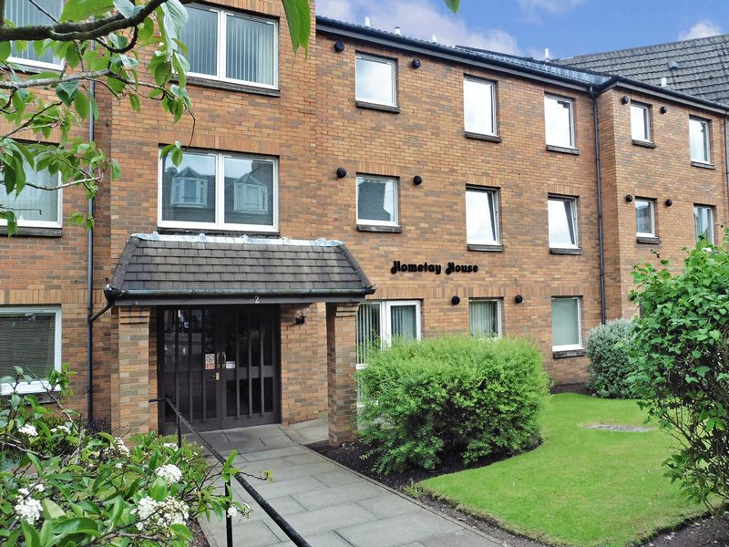 1 Bedroom Property for sale in 17 Hometay House, Monifieth, Dundee, DD5 4BN