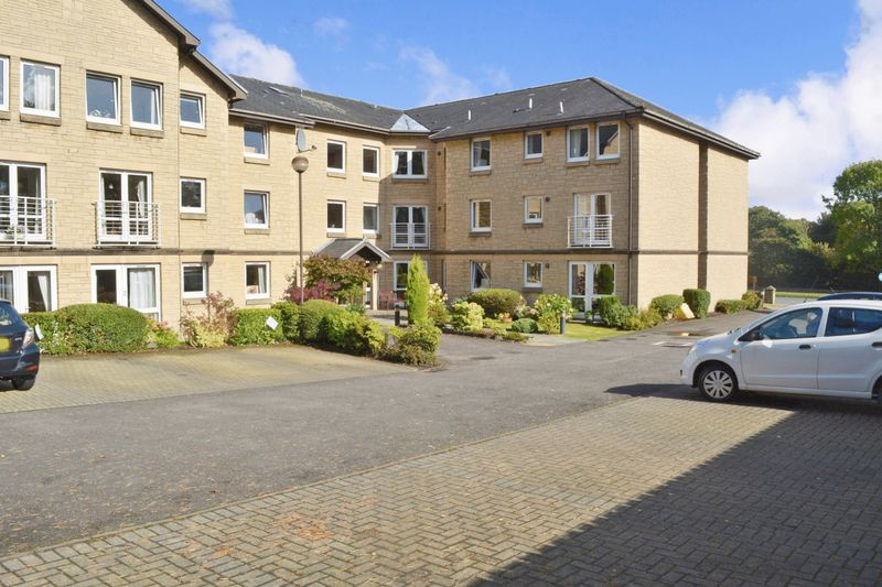 1 Bedroom Property for sale in Fairview Court, Glasgow, G62 6BU