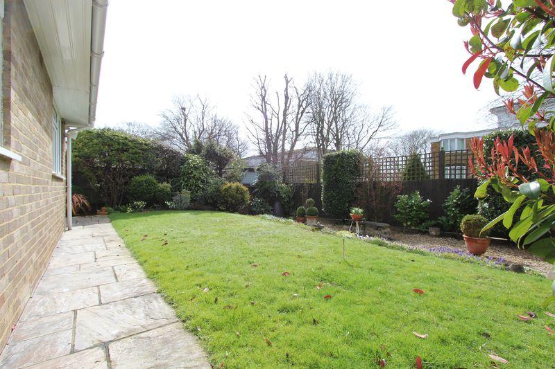 Fairlie Gardens