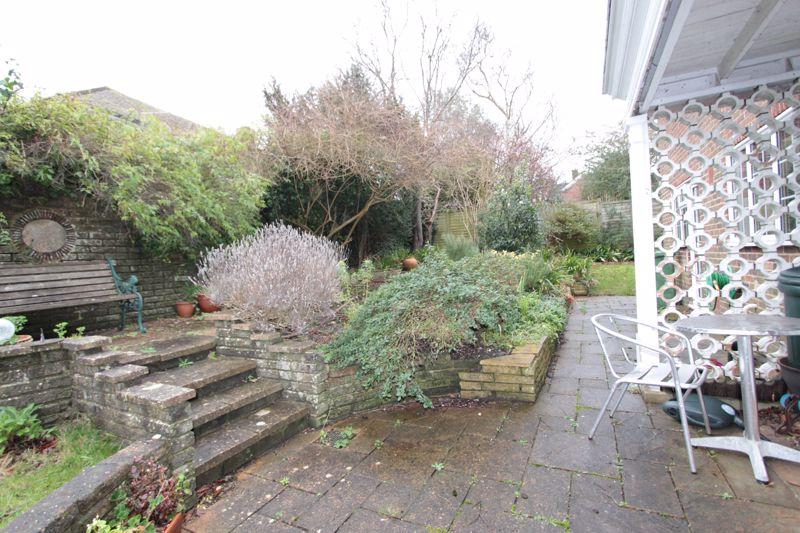 Whittingehame Gardens